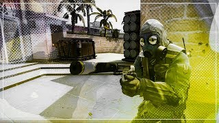 CS:GO Full Competitive Gameplay - The Vintage Donger