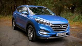 Hyundai Tucson (2016) Test Drive - Carzone