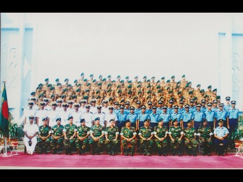 Bangladesh Military Academy: A Complete Documentary!