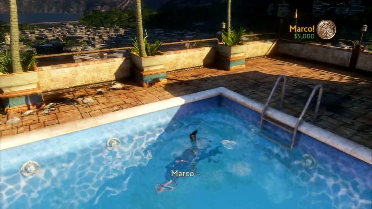 Uncharted 2 Marco Polo Youtube