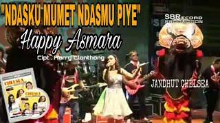 NDASKU MUMET NDASMU PIYE - HAPPY ASMARA - JANDHUT CHELSEA (FULL HD)