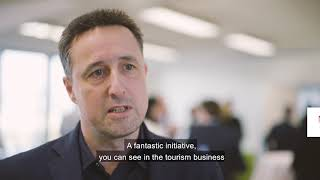 Visitor Economy Strategy 2025 - Meeting Industry