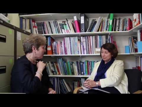 'An Open Tribe' interview series with Sue Goss and Professor Francesca Klug OBE