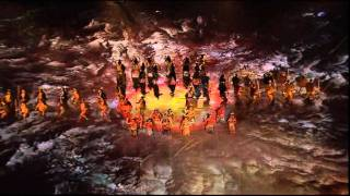 Video Rugby World Cup 2011 Opening Ceremony Haka download MP3, 3GP, MP4, WEBM, AVI, FLV Juli 2017