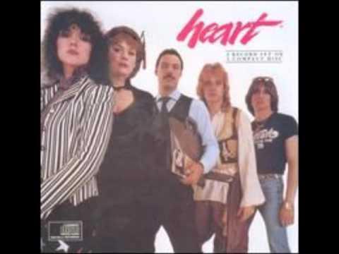 Mistral Wind - Heart