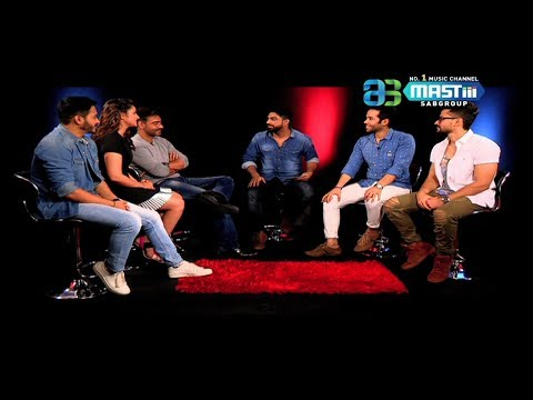 Exclusive Interview | Ajay Devgan, Parineeti Chopra, Tushar Kapoor, Shreyas Talpade & Kunal Khemu