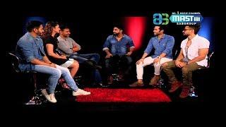 Exclusive Interview | Ajay Devgan, Parineeti Chopra, Tushar Kapoor, Shreyas Talpade & Kunal Khemu