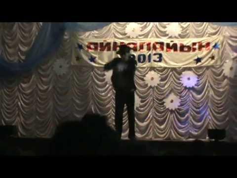 Танец в память Майкла Джексона