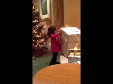 Great Big Christmas Gifts & Great Big Christmas Gifts - YouTube