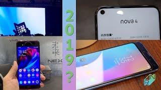 Jakie będą smartfony w 2019? | Robert Nawrowski