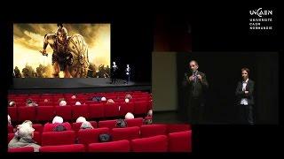 Discussion autour de Troie (2004) de Wolfgang Petersen - Les Nocturnes du Plan de Rome - 3 fév. 16