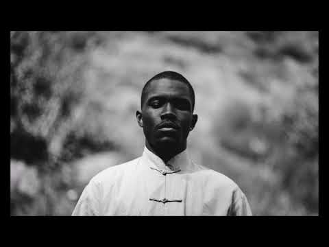 Strawberry Swing (Slowed & Pitched Down) - Frank Ocean