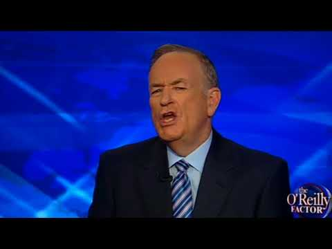 A Complete Waste of Time - by Bill O'Reilly