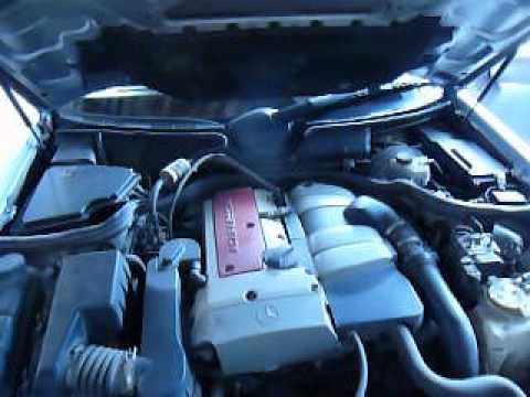 Установка газобаллонного оборудования (ГБО)  на авто Mercedes-Benz