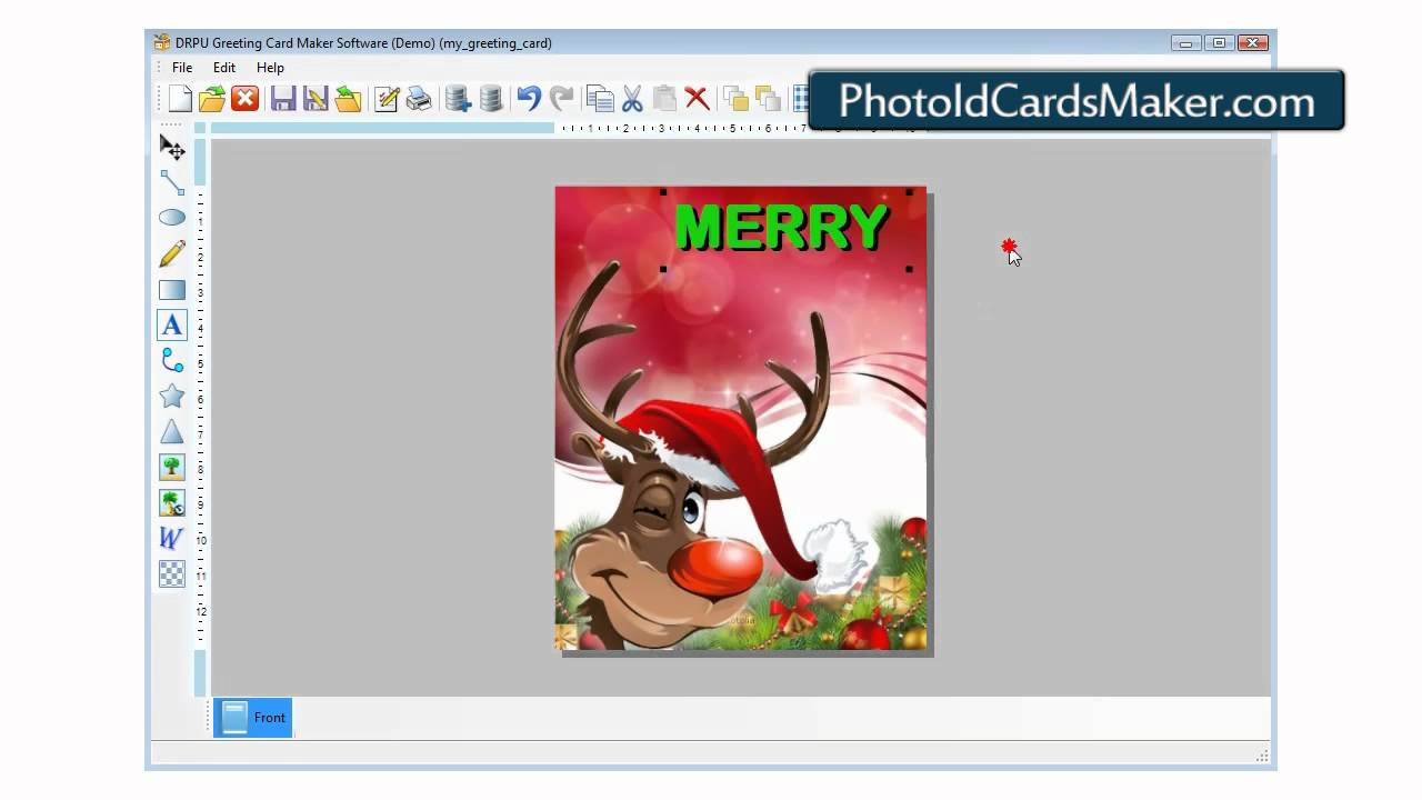 free photo id cards maker software create identity card design