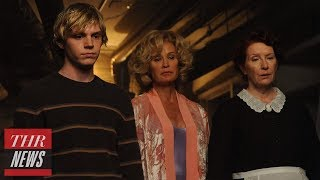 Title Revealed for Season 8 of 'American Horror Story' | THR News