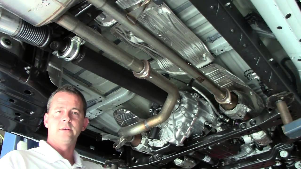 Ecoboost Oil Drain Plug 5 Ecoboost Oil Change Diy Youtube