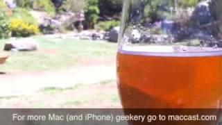 iPhone 4 iMovie Example