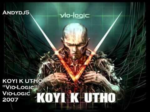 Koyi K Utho - Vio-Logic (Lyrics on Desc)