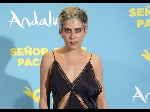 María León Explica Su Espectacular Cambio De Look