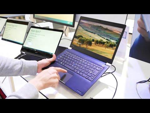 Тонкий и легкий ноутбук Toshiba X30-D с sim-картой