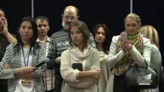 Мастер класс по режиссуре российского актера театра и кино Владимира Меньшова Бастау 26 10 2016