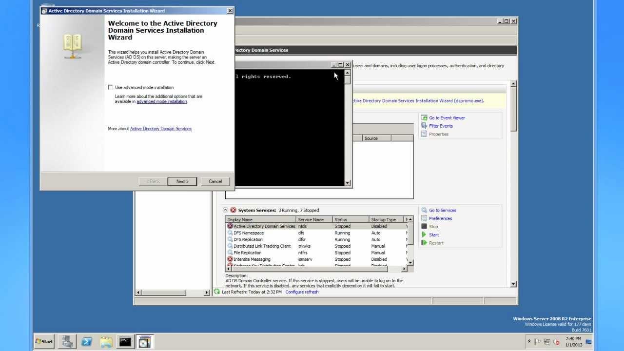 active directory windows server 2008 r2 pdf