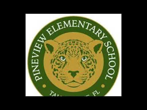 "(2001) ""I LOVE MYSELF"" Pineview Elementary School, Tallahassee Florida, Mrs. Woodbury's Class"