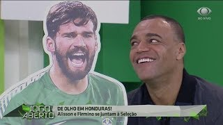 Jogo Aberto – 07/06/2019 – Debate