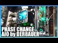 Phase-Change Cooler & Novec Cooling | Der8auer Phase-Shift Cooler
