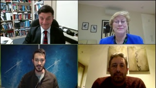 Q&A with Australian Space Agency and Industry leaders