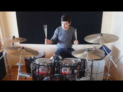 System Of A Down - Chop Suey - Drum Cover
