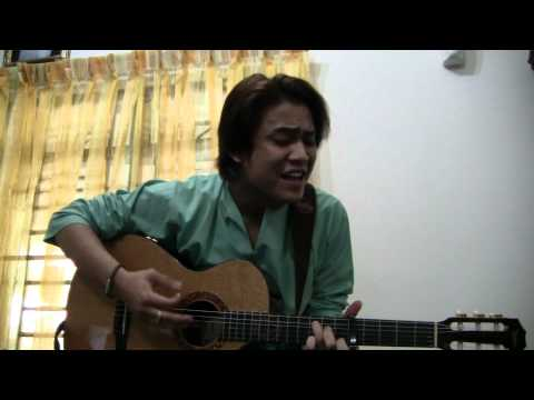 demi cinta cover by akim