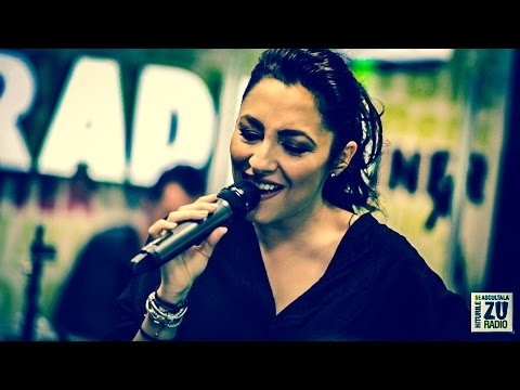 Dorian feat. Smiley - Mare albastra (LIVE Vatra Dornei 2016)