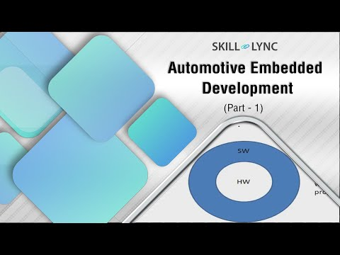 Introduction To Automotive Embedded Development (PART 1)