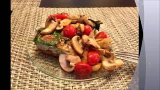 The Paleo Diet Recipe ► Tasty Paleo Recipes