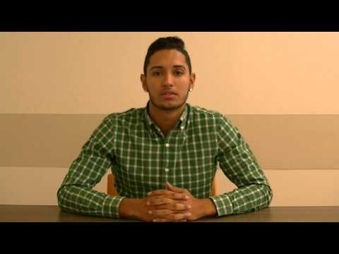 Bridges to Success 2015 Summer Graduation - Interview with Students