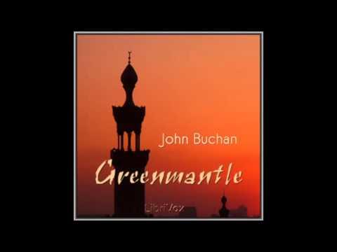 Greenmantle audiobook - part 2