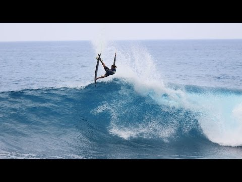 Torrey Meister – Sanuk surf videos