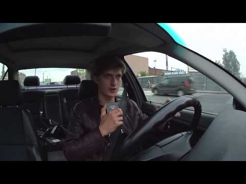Антон Степанов Live - Механика vs Автомат