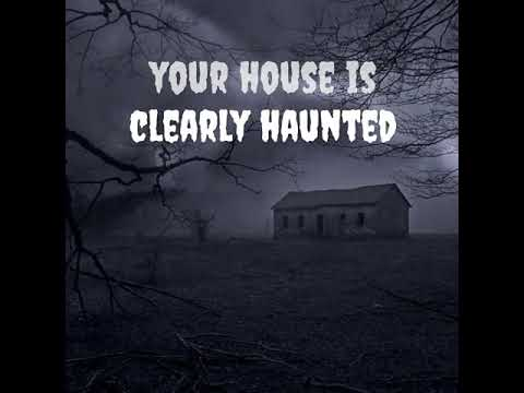 #We Buy Houses in Decatur even Haunted Houses