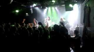 Pariisin Kevät: Odotus (Live, 23.02.2014, Hämeenlinna, Suistoklubi)