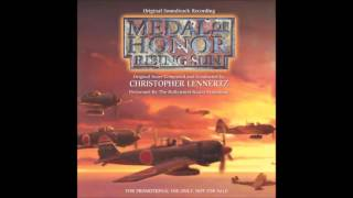 Medal of Honor: Rising Sun Zero Attack