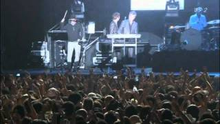 a-ha - The Bandstand, Foot Of The Mountain - SUMMER SONIC 2010