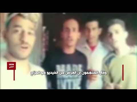 بتوقيت مصر : وزارة الداخلية تلقي القبض على أربعة طلاب سخروا من الترانيم  - نشر قبل 5 ساعة