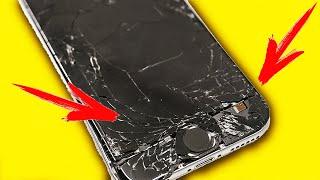 iPhone 7 - СЛОМАТЬ | ТЕСТ НА ПРОЧНОСТЬ!