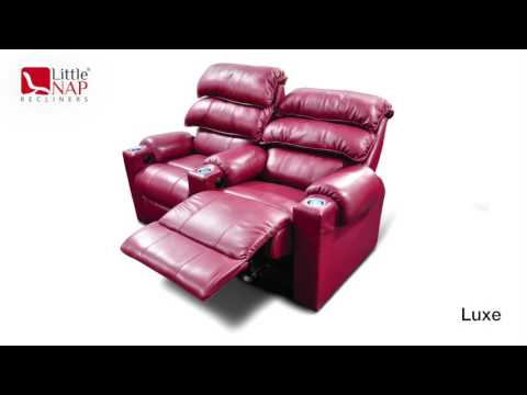 Luxe Multiplex Recliners