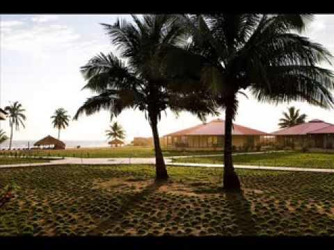 Liberia, Africa tour