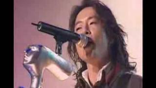 黃貫中 - Play It Loud (live)