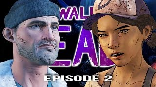 STORM THE GATES - The Walking Dead Season 3 - Ties That Bind Part 1